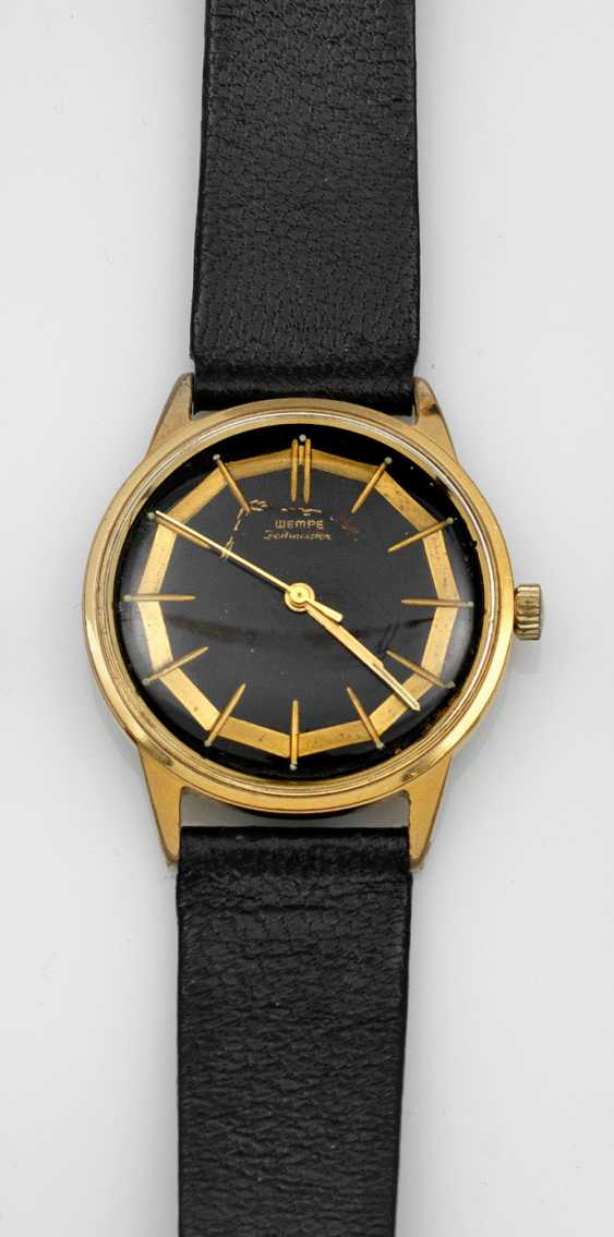 Men's watch from Wempe from the 50s - photo 1