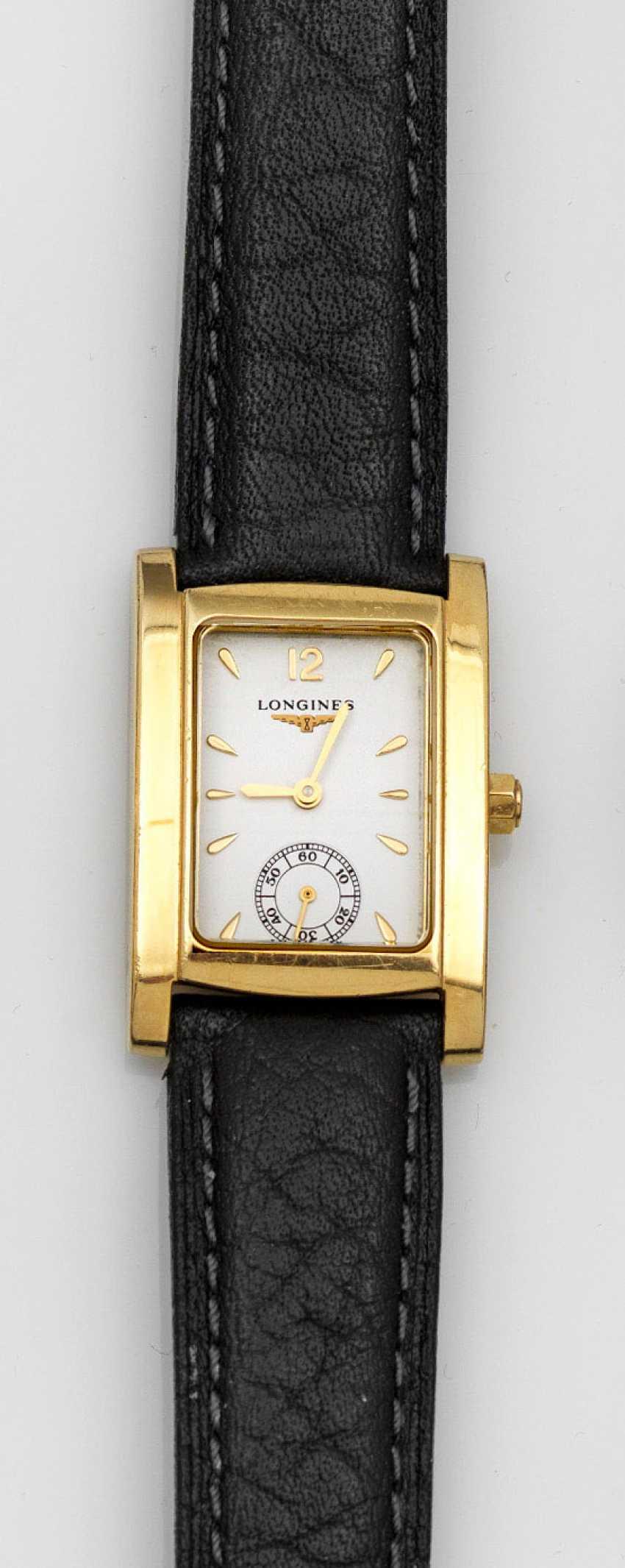 Ladies ' wristwatch, by Longines - photo 1