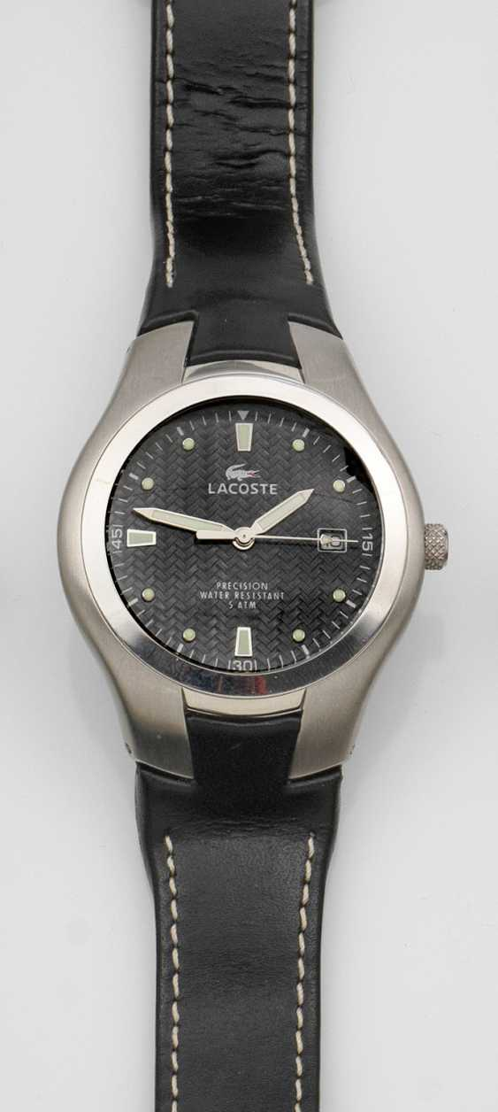 Men's watch by Lacoste - photo 1