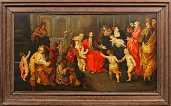 A Flemish painter from the circle of Peter Paul Rubens - photo 1