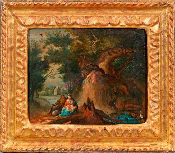 Jan Brueghel the Elder - photo 1