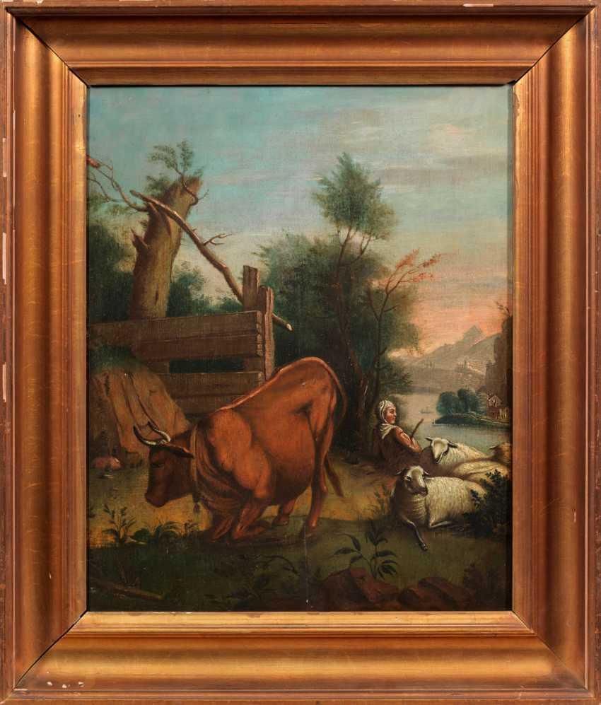 Dutch Landscape Painter - photo 1