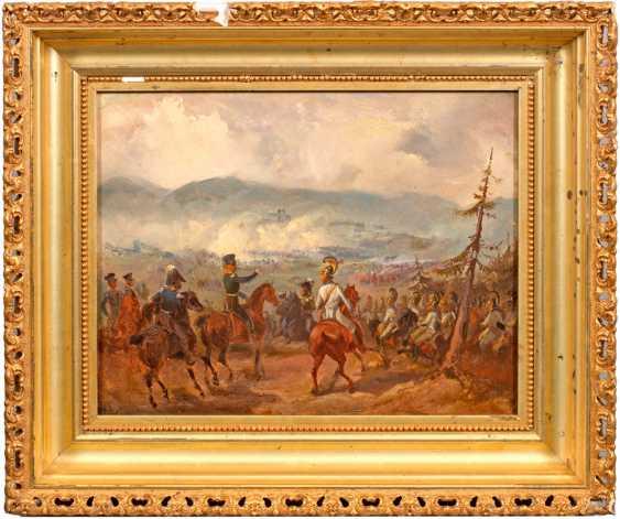 Alexander knight of bansa - photo 1