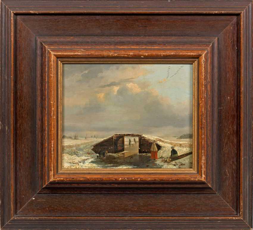 Henricus Leonardus van den Houten - photo 1