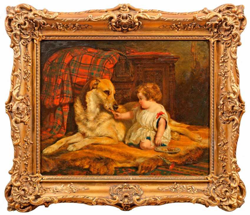 Sir John Everett Millais - photo 1