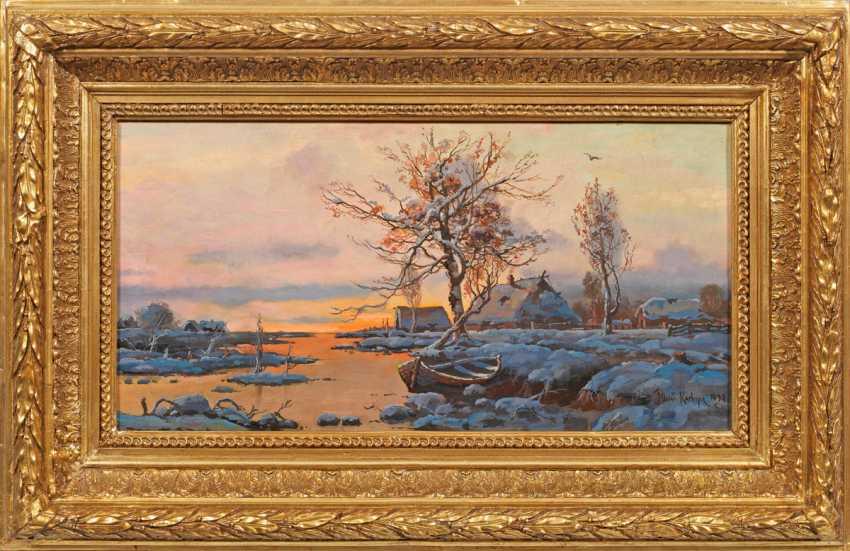 Julius von Klever - photo 1