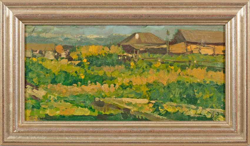 Russian Impressionist - photo 1