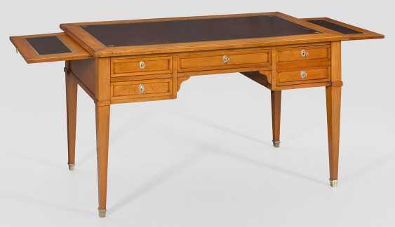 Louis XVI Desk - photo 1