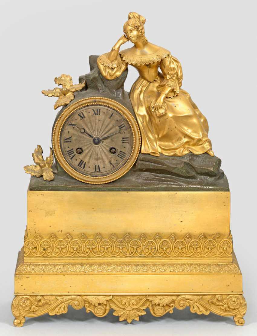 Louis Philippe-Pendule - photo 1