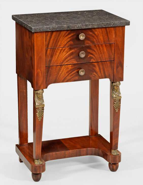 Little Empire-The Arrow Chest Of Drawers - photo 1