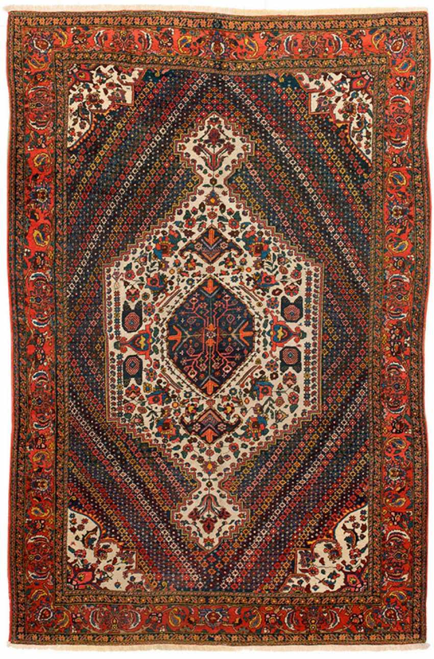Age Bakhtiari Carpet - photo 1