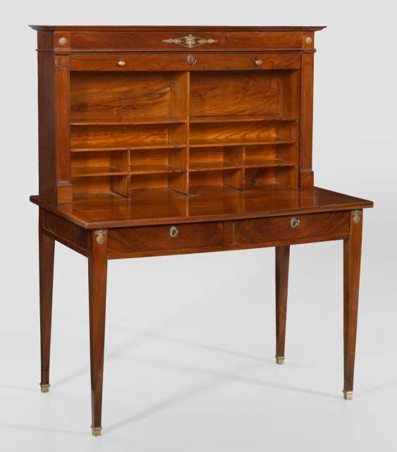 Directoire-Office Desk - photo 2