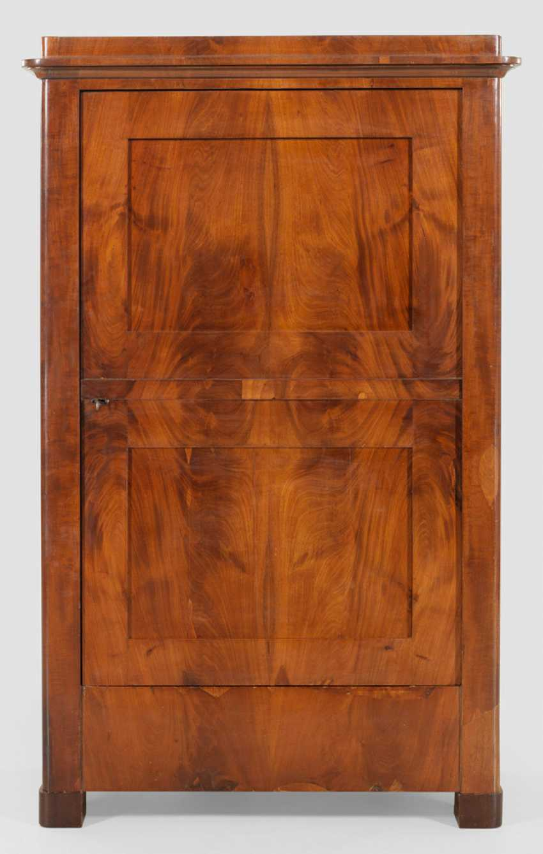 Biedermeier Cabinet - photo 1
