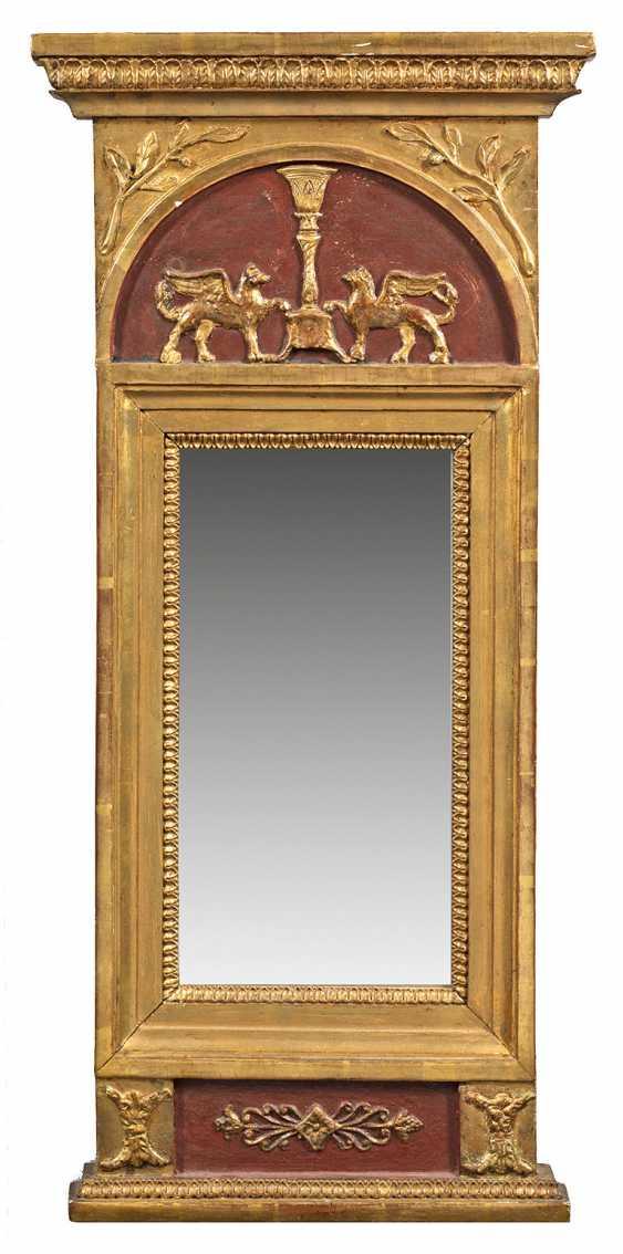 Empire Wall Mirror - photo 1