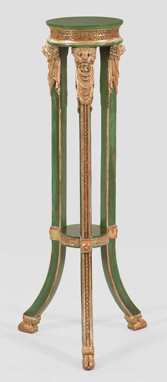 Louis XVI-Gueridon - photo 1