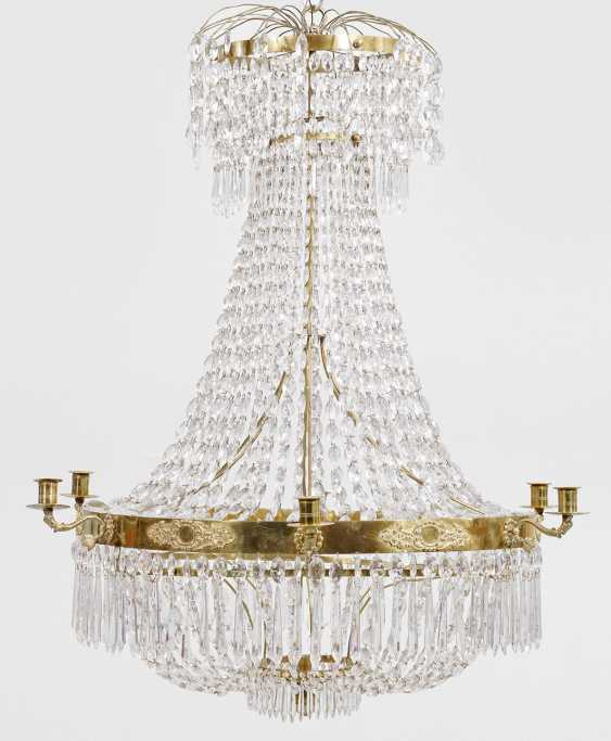 Large Empire Chandelier - photo 1
