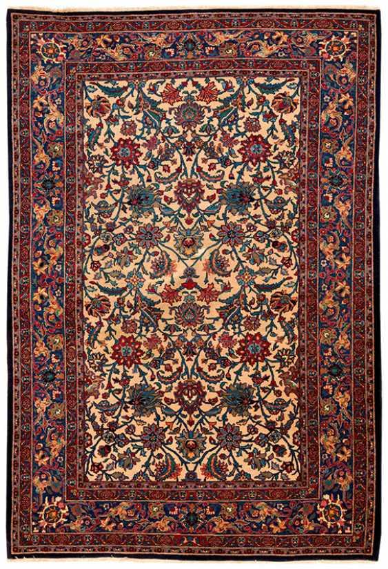 Small Persian carpet - photo 1