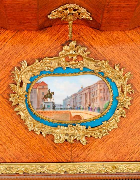 Napoleon III-travel Secretary - photo 3