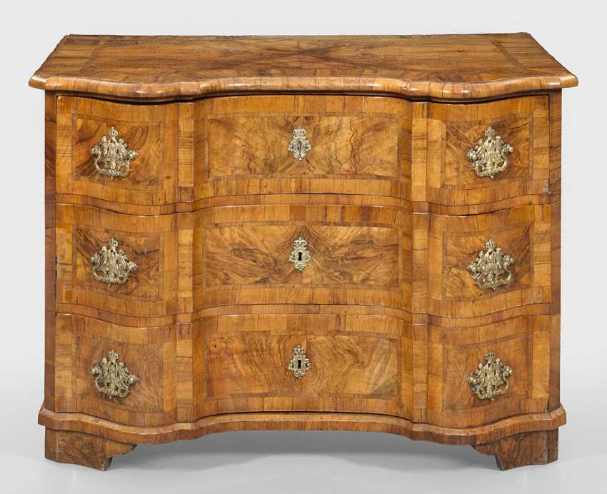 Baroque Chest Of Drawers - photo 1