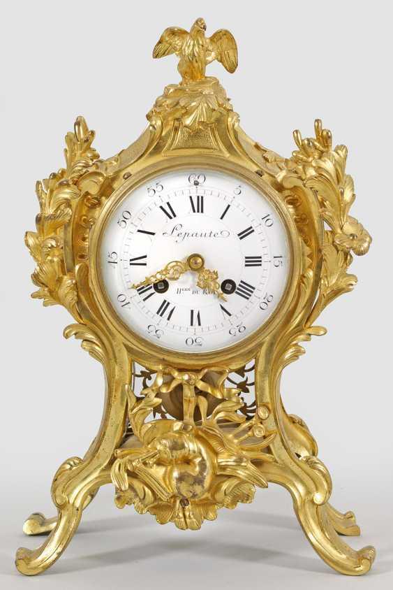 Louis XV-Pendulum - photo 1