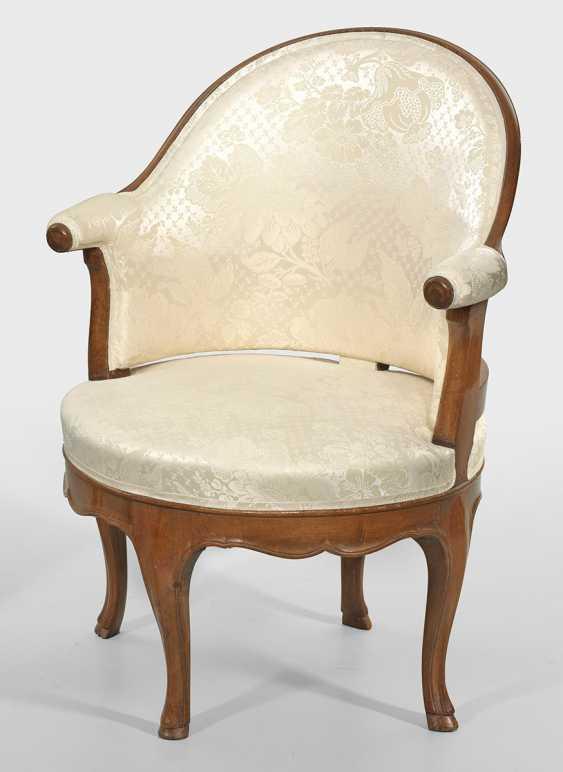 Louis XV-Sessel - photo 1