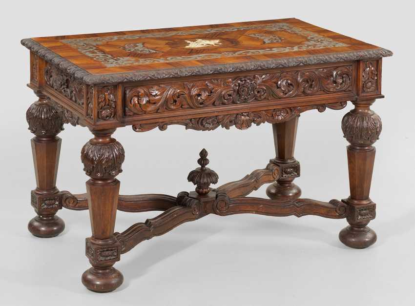 Baroque Table - photo 1
