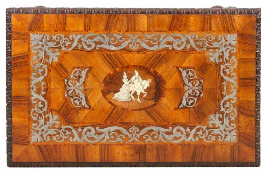 Baroque Table - photo 2