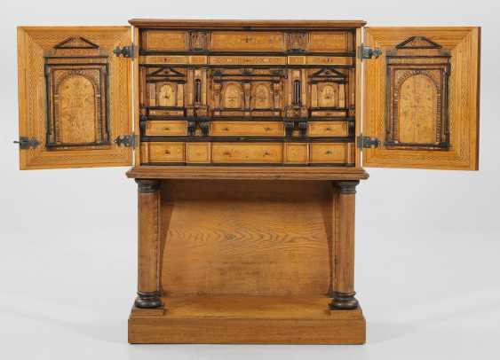 Renaissance Cabinet - photo 1