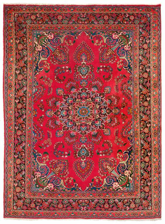 Large Semnan Carpet - photo 1