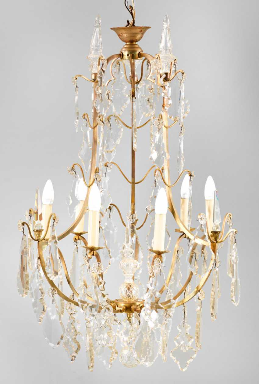 Ceiling chandeliers - photo 1