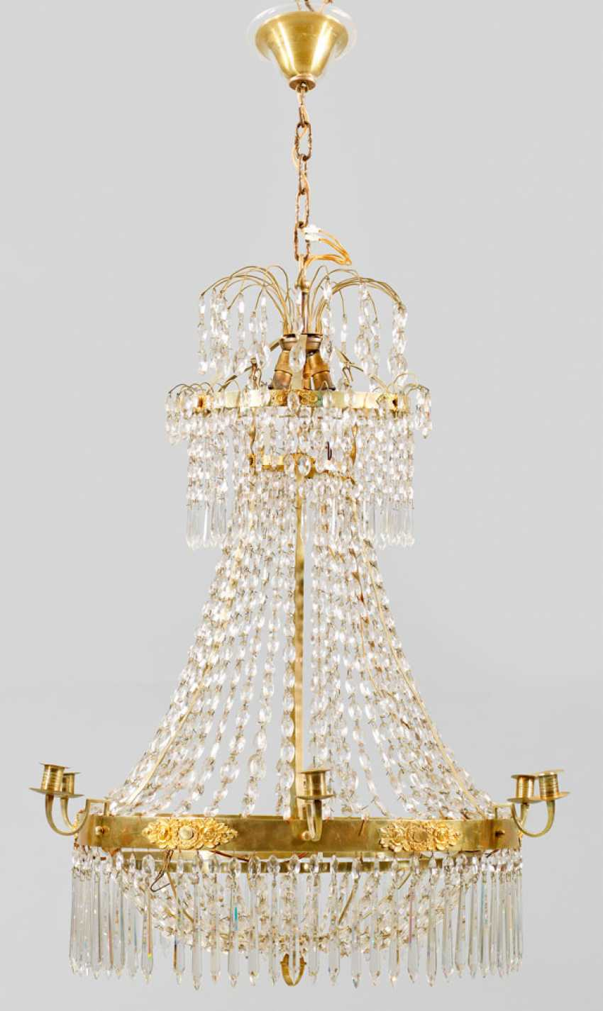 Empire Ceiling Chandelier - photo 1