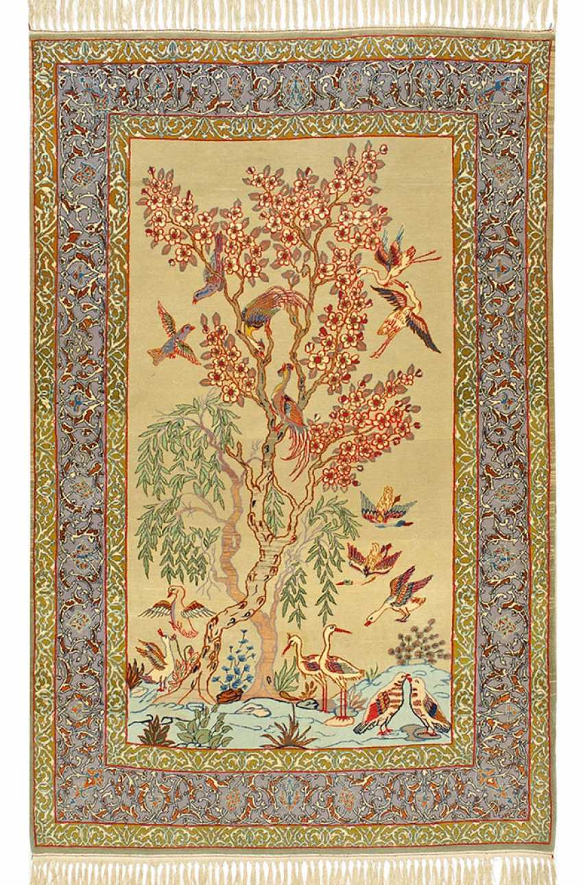 Small Tapestry - photo 1
