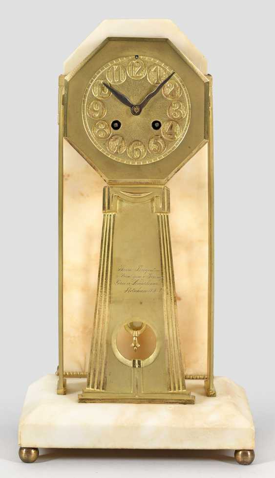 Art Nouveau Pendule - photo 1