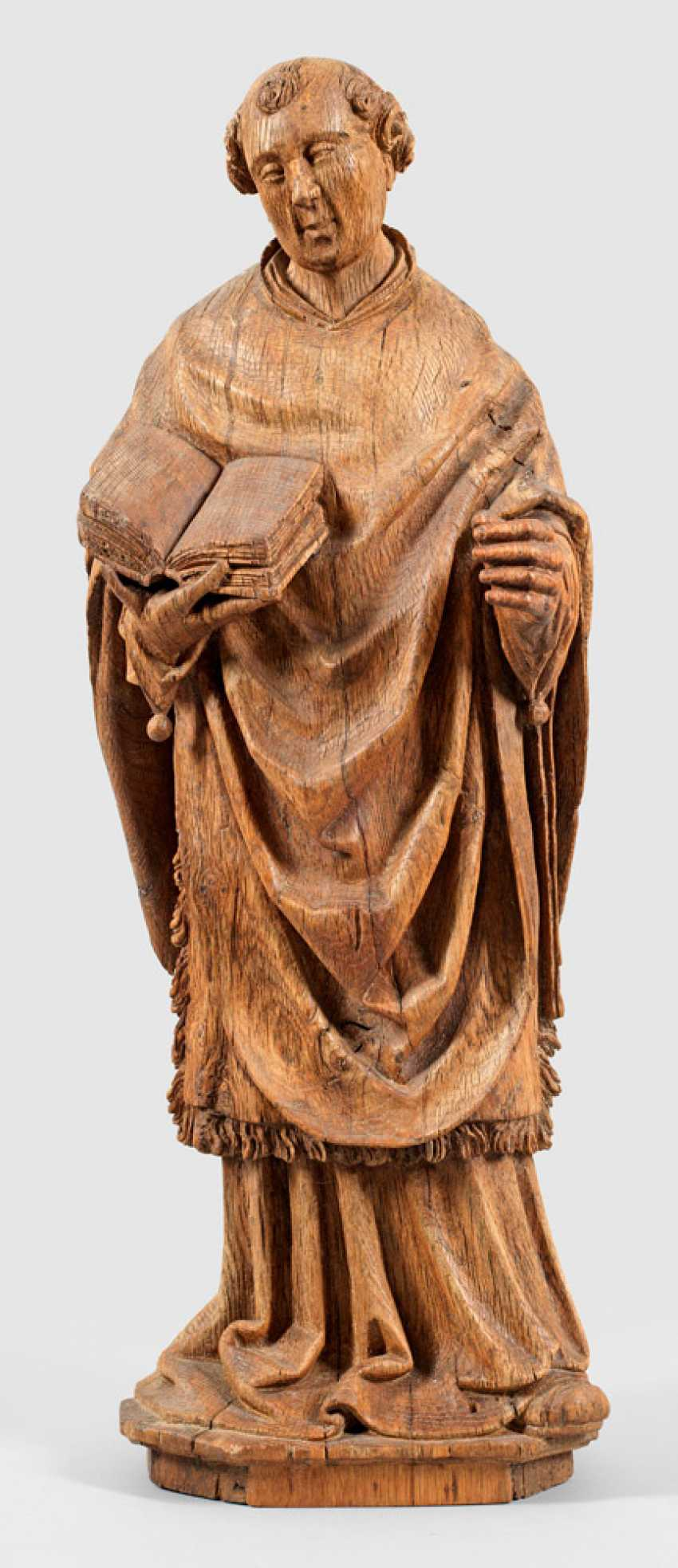 Flemish Sculptor - photo 1