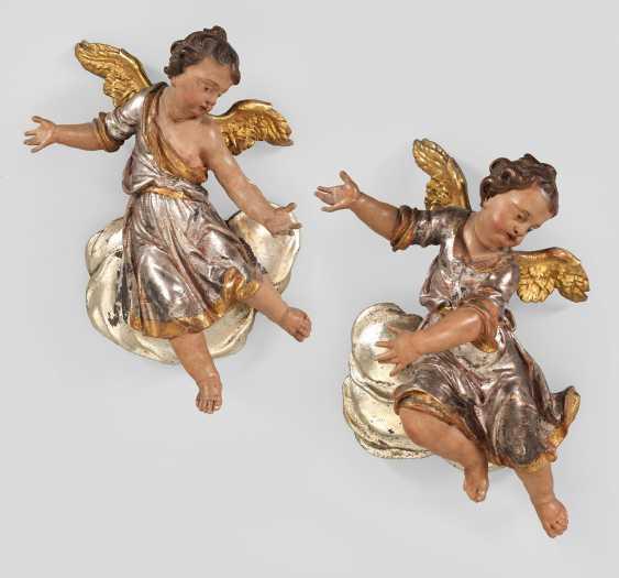 Bavarian Baroque Sculptor - photo 1