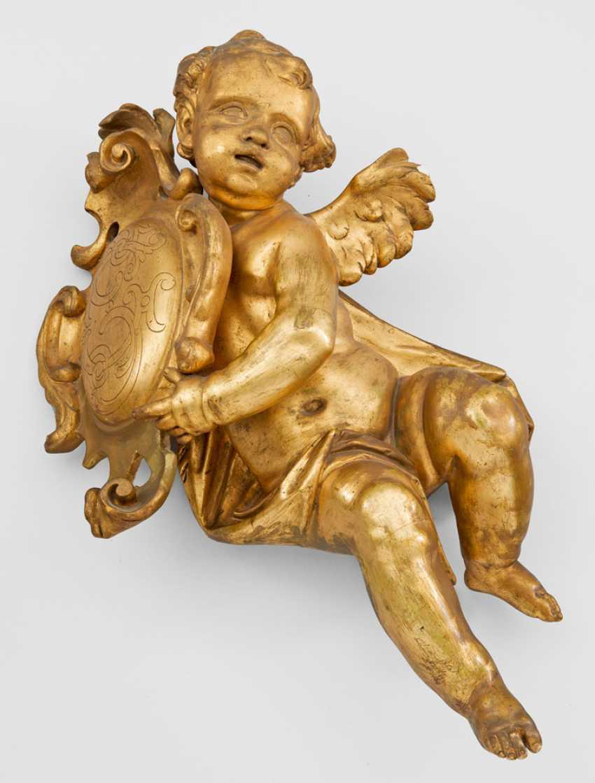 South German Sculptor - photo 1