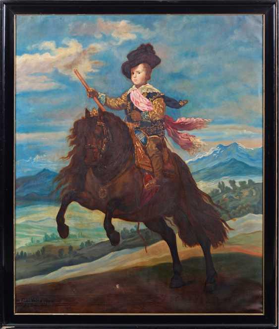 Diego Velázquez - photo 1