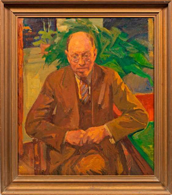 German Expressionist - photo 1