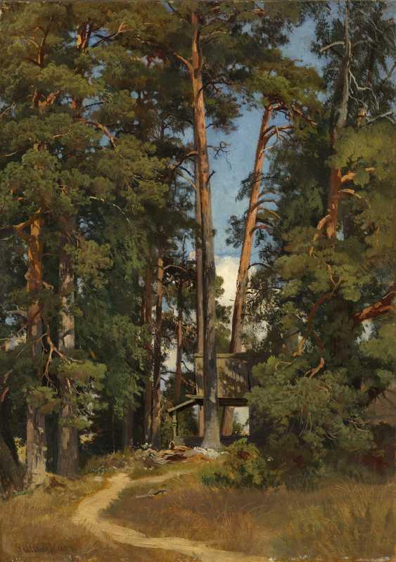 SHISHKIN, IVAN (1832-1898) - photo 1