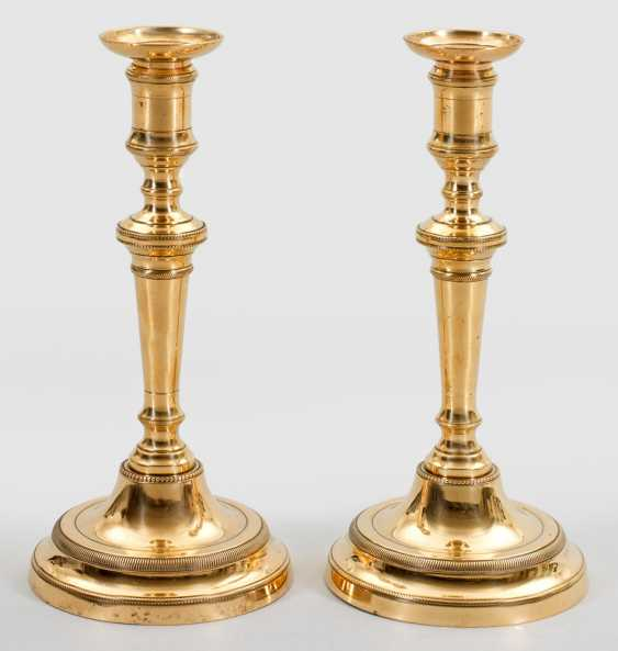 Pair Of Candelabra - photo 1