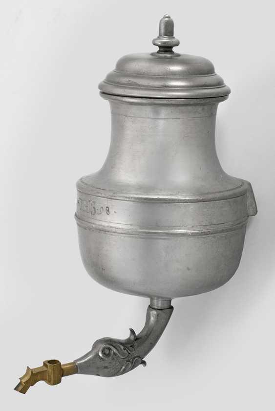 Baroque Water Dispenser - photo 1