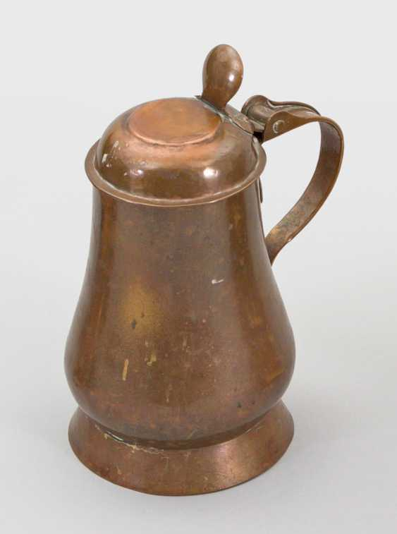 Baroque Jug - photo 1