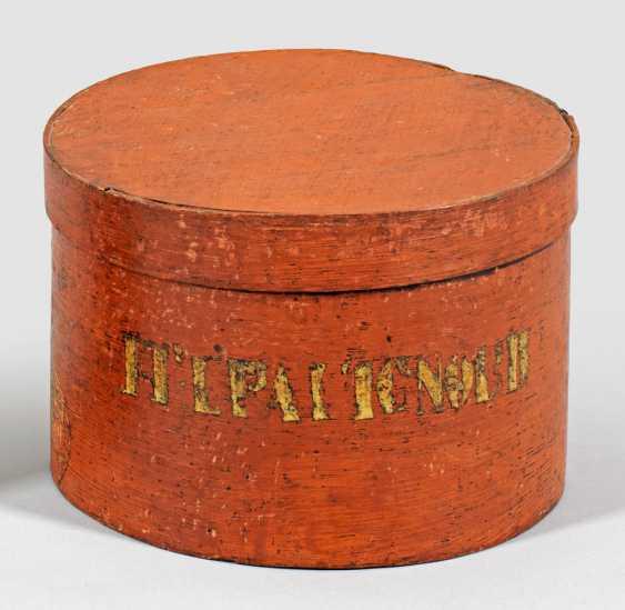 Pharmacist-Span Box - photo 1