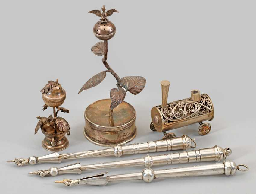 Collection Of Judaica - photo 1