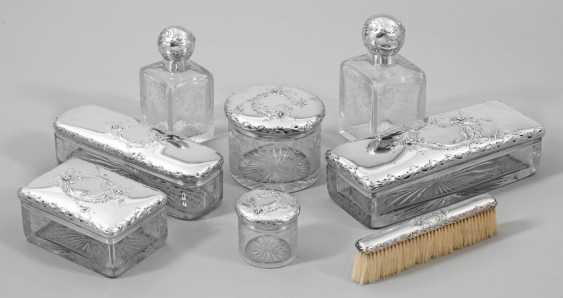 Toilette-Garnitur - photo 1