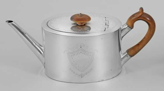 Victorian Teapot - photo 1