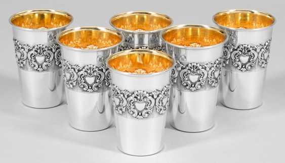 Six Wine Cups - photo 1