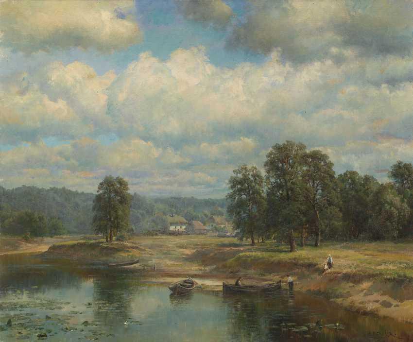 WELTZ, IVAN (1866-1926)