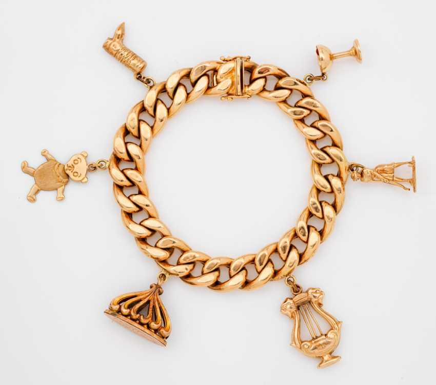 Charm bracelet - photo 1