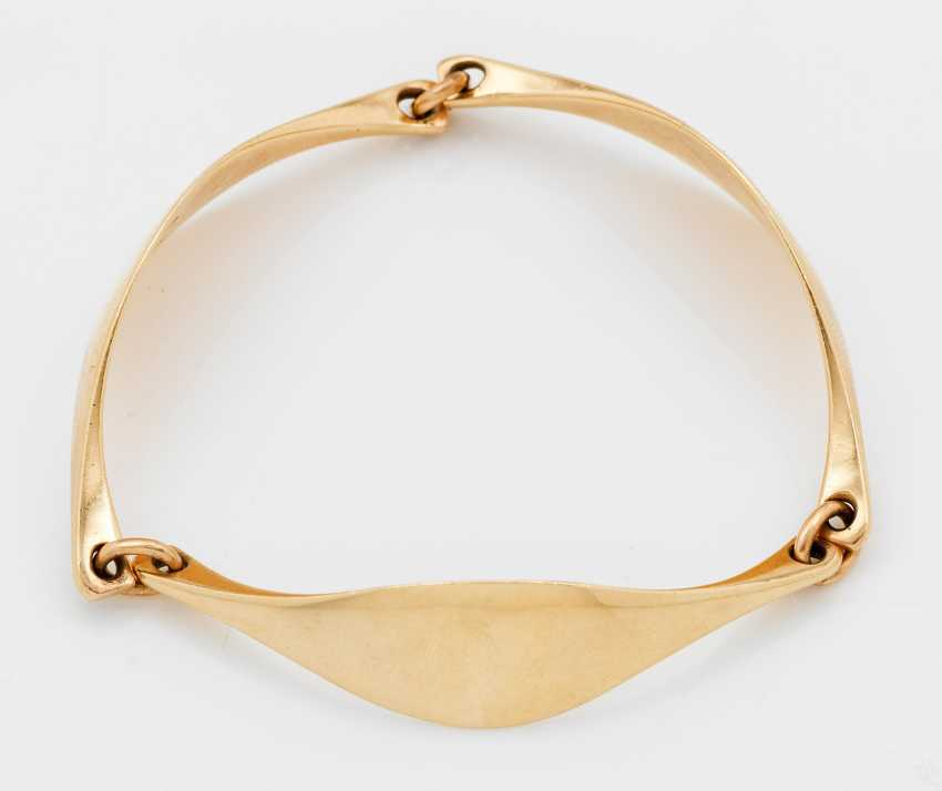 Bracelet by Hans Hansen - photo 1